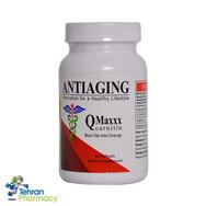 کیومکس کارنیتین آنتی ایجینگ - ANTIAGING QMaxxx