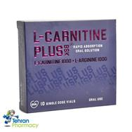 ال کارنیتین پلاس بی اس کی - BSK CARNITINE PLUS
