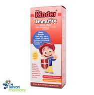 شربت ایموفیکس فیشر کیندر - Fisher Kinder Immufix