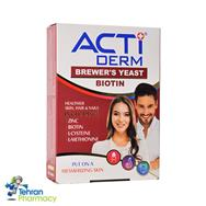 اکتی درم لیبرتی سوئیس - Liberty Swiss ACTI DERM