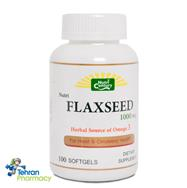فلکسید اویل نوتری سنتری- Nutri Centry FLAXSEED