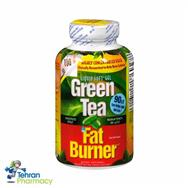 گرین تی فت برنر اپلاید نوتریشن - appliednutrition Green Tea Fat Burner