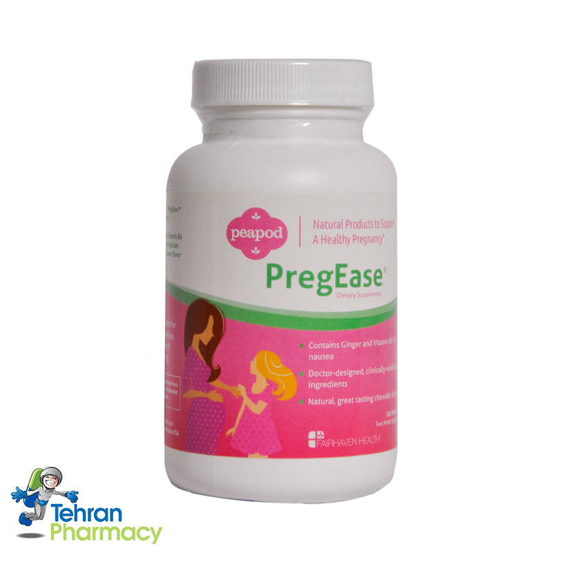 پرگ ایز فیرهون هلث - Fairhaven Health Pregease