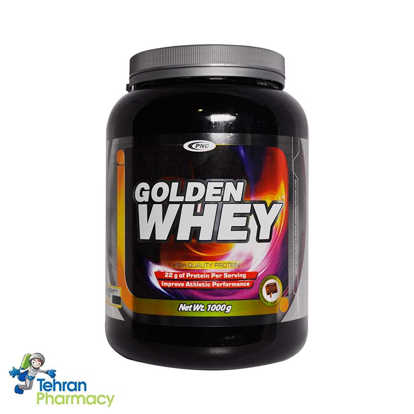 گلدن وی کارن شکلات - Karen Golden Whey